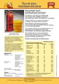 PDF-Download Rench-Rapid Typ R - Rench Chemie GmbH - Page 2