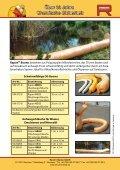 Rapon BOOMS Ölaufsaugschläuche für  Böden und Gewässer - Page 2