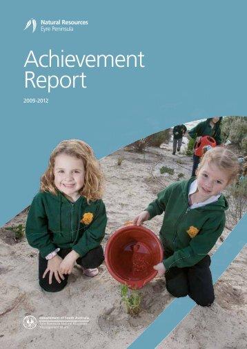 92600 EP achievements report - V 6