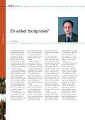 Fosterdiagnostikk og vanskelige valg - Bioteknologinemnda - Page 2
