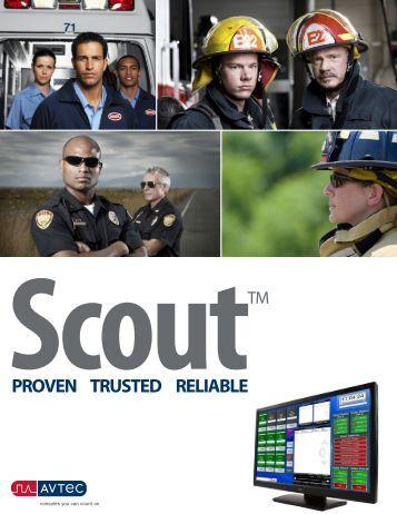 Scout Brochure - Avtec Inc.