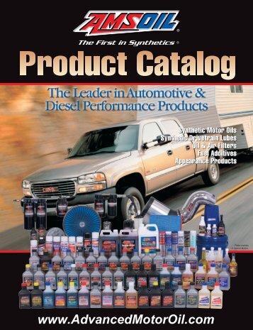 G290 - AMSOIL Product Catalog - YellowBot