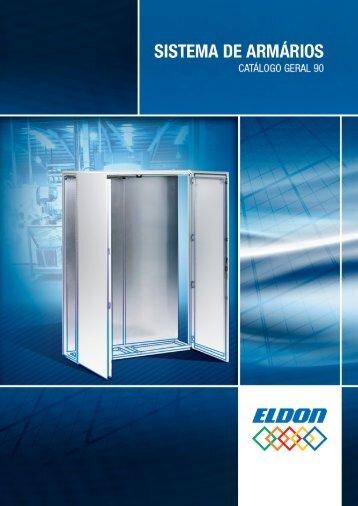 Catalogo Geral 90 - Eldon