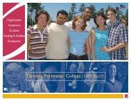 2004-2005 - GPC Home - Georgia Perimeter College