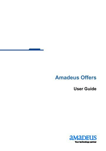 amadeus guide 1 Quick ref guide booking easyjet  shortcut after an for fare display (line 1/b  buy 1 seat)  from the amadeus availability neutral screen, you can request u2.