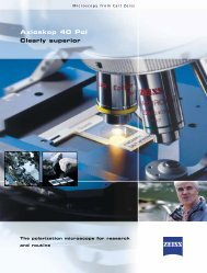 Axioskop 40 Pol – the microscope - Earth-2-Geologists