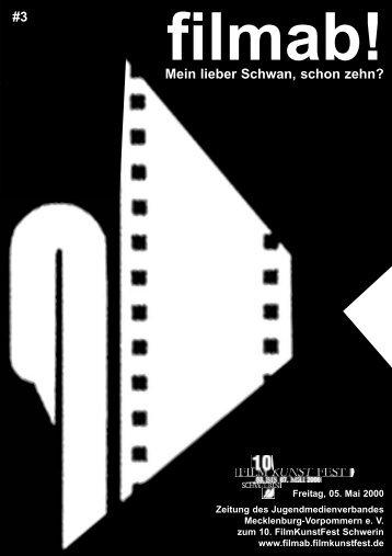 pdf downloaden - filmab! - Jugendmedienverband Mecklenburg ...