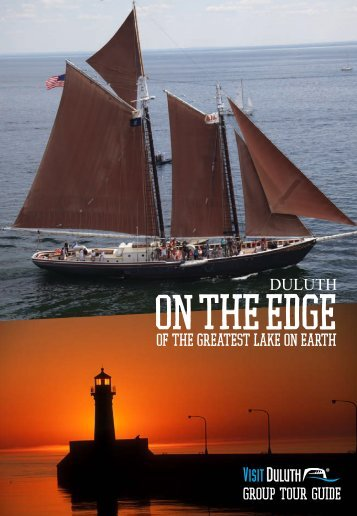 to download PDF version - Visit Duluth