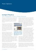 IP Telephony in the Enterprise Network - Page 2