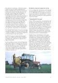Pesticid pjece spansk tekst.indd - PAN Europe - Page 5
