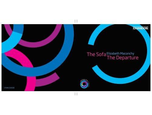 The Departure - Chandos
