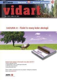 Vidart 07/2010