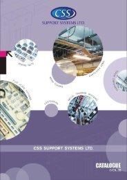 Channel & Fittings - F R Scott Ltd