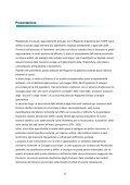 RAPPORTO DI GESTIONE anno 2005 - Giunta - Provincia ... - Page 5