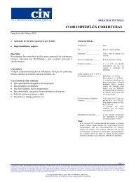 17-600 IMPERFLEX COBERTURAS