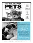 Heart Line - Sacramento SPCA - Page 6