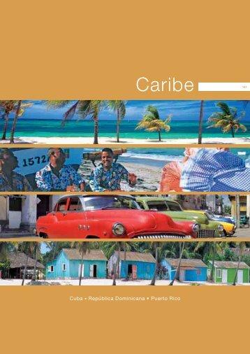 Caribe - Viajes El Corte Inglés