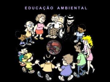 Educação Ambiental Crítica e Emancipatória - CDCC