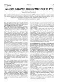 Marzo - La Piazza - Page 5