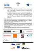 Journée thématique Techniques de transmissions ... - URSI-France - Page 3