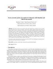 R5_18_Cernikovaite_Rudzkiene_p15... - Review of Applied Socio ...
