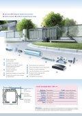 Poutre-rail Poutre-rail - tousek GmbH - Page 3
