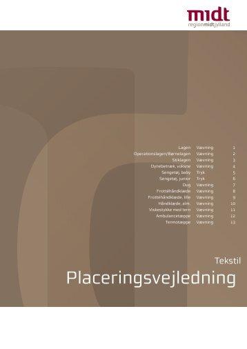placering af logo - Region Midtjylland
