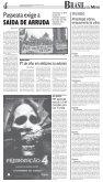 presos fogem de delegacias em colombo e campo ... - Bem Paraná - Page 4