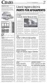 presos fogem de delegacias em colombo e campo ... - Bem Paraná - Page 7