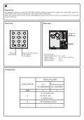 scheda tecnica - DOMUSWIRE - Page 7