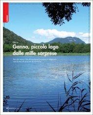 Ganna, piccolo lago dalle mille sorprese - Unione degli Industriali ...