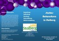 starkes Aufwachsen in Stolberg