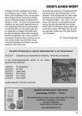 karfreitag und ostern - Paul-Gerhardt-Kirche München-Laim - Seite 5