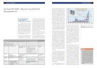 Die neue EnEV 2009 – Was sich im Laufe der Zeit alles geändert hat