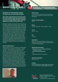 Writers Room workshops - Page 2