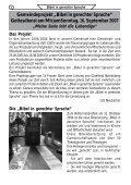 Bibel in gerechter Sprache - Page 6