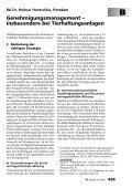 Genehmigungsmanagement - insbesondere bei Tierhaltungsanlagen - Seite 2