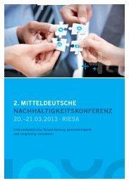 Broschüre herunterladen - decorum | Kommunikation