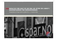 Q3 2012 (PDF) - Spar Nord