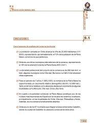 PAC ONDA-CAP-09-Conclusiones-DAFO.pmd - Pateco