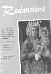 1972 - 01 - Ex Allievi di Padre Arturo D'Onofrio