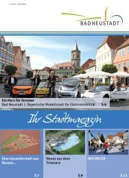 November 2011 - Bad Neustadt a.d.Saale