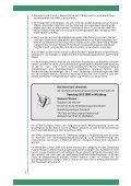 informationen für die mitglieder des landesfachverbandes bayern - Page 4