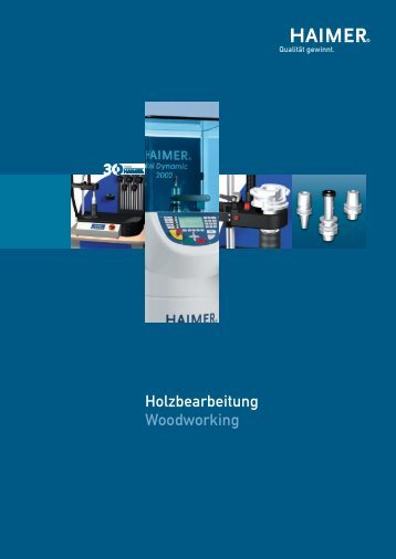 Holzbearbeitung Woodworking