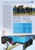 Shimmns ŽS Cargo Investičné akcie - Tatravagónka Poprad - Page 3