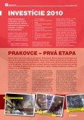 Shimmns ŽS Cargo Investičné akcie - Tatravagónka Poprad - Page 4