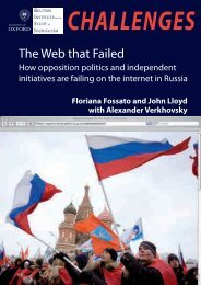 The Web that Failed - Reuters Institute for the Study of Journalism ...