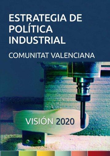 EPI 2020 - El conseller de Economía, Industria, Turismo y Empleo