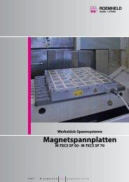 M-TECS SP 70 - Hilma-Römheld GmbH