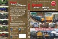 Great British Diesel Locomotives - contact-sales.co.uk